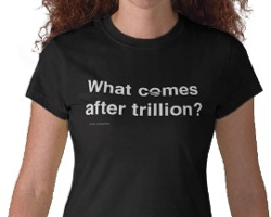 What Comes After Trillion?